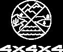 Gurkha 4x4x4 Logo